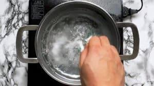 ramen noodles trick