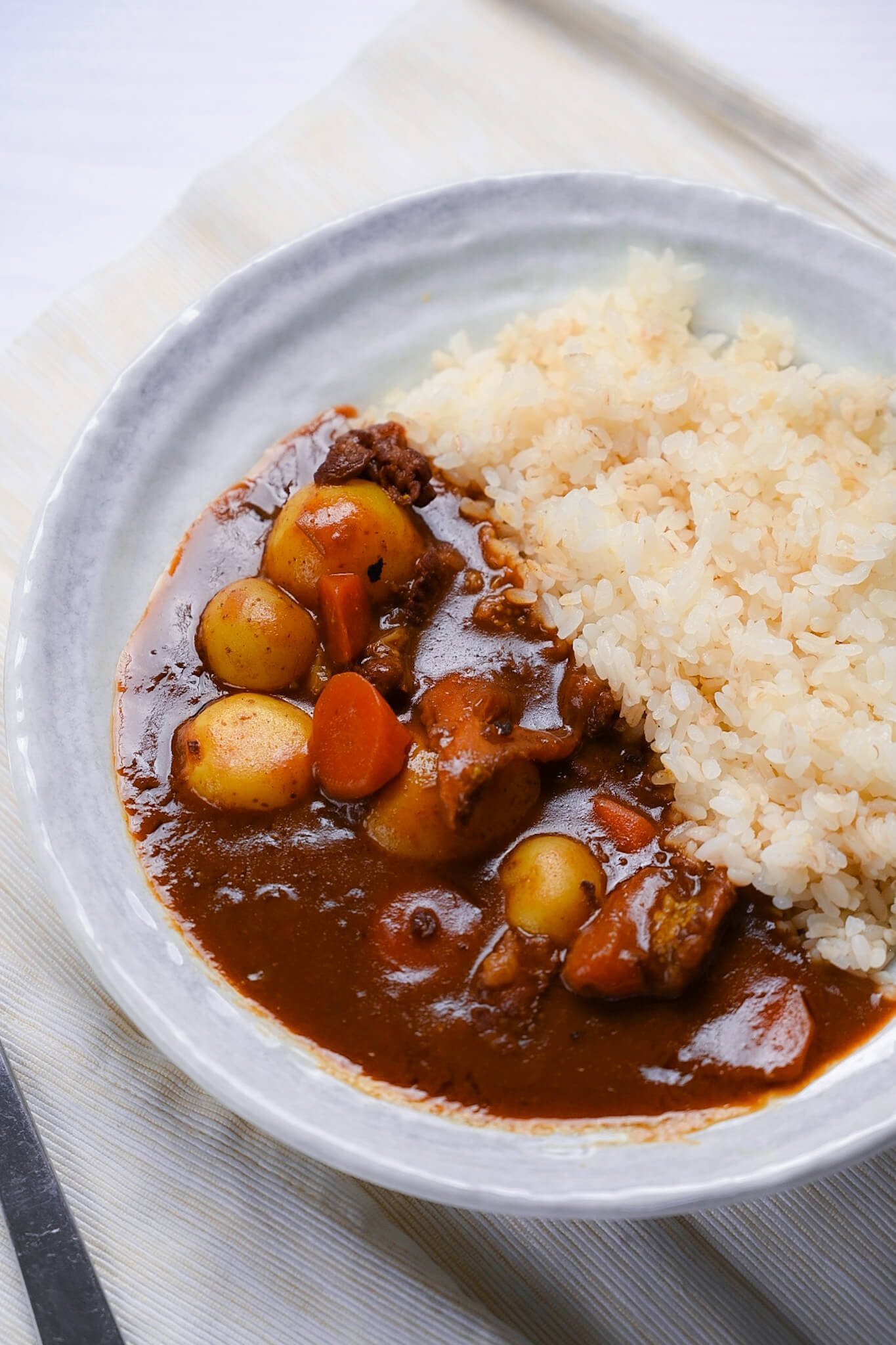 Japanese Curry Using Roux Cubes Including Lots Of Secret Tips Sudachi