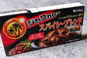 Java Curry
